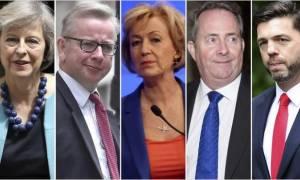 Βρετανία: Ξεκινούν οι ψηφοφορίες για την ανάδειξη του νέου πρωθυπουργού