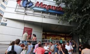 Υπόθεση Μαρινόπουλου: Ποια μεγάλα κανόνια έρχονται στην αγορά;