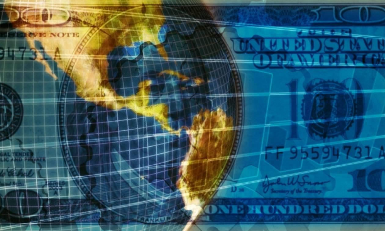 ΠΡΟΕΙΔΟΠΟΙΗΣΗ! Έρχεται παγκόσμια κατάρρευση