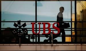 Η UBS ανοίγει τη στρόφιγγα των... πληροφοριών για Γάλλους πελάτες της