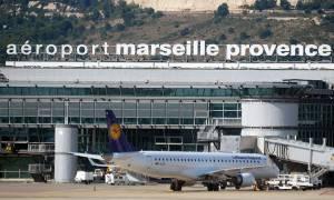 Συναγερμός στη Γαλλία: Εκκενώθηκε το αεροδρόμιο της Μασσαλίας λόγω ύποπτου δέματος