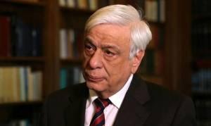 Παυλόπουλος: Δημοσιονομική πειθαρχία αλλά χωρίς κατάλυση του κοινωνικού κράτους