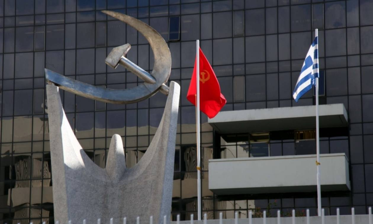 ΚΚΕ - Δημοψήφισμα: Το κάλπικο δίλημμα της κυβέρνησης ήταν ναρκοθετημένο