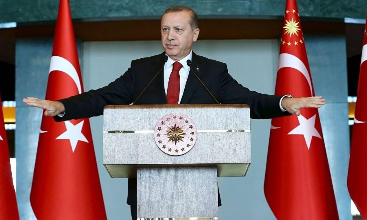 Τουρκία: «Κίνηση-Ματ» σχεδιάζει ο Ερντογάν για τους πρόσφυγες από τη Συρία (Vid)