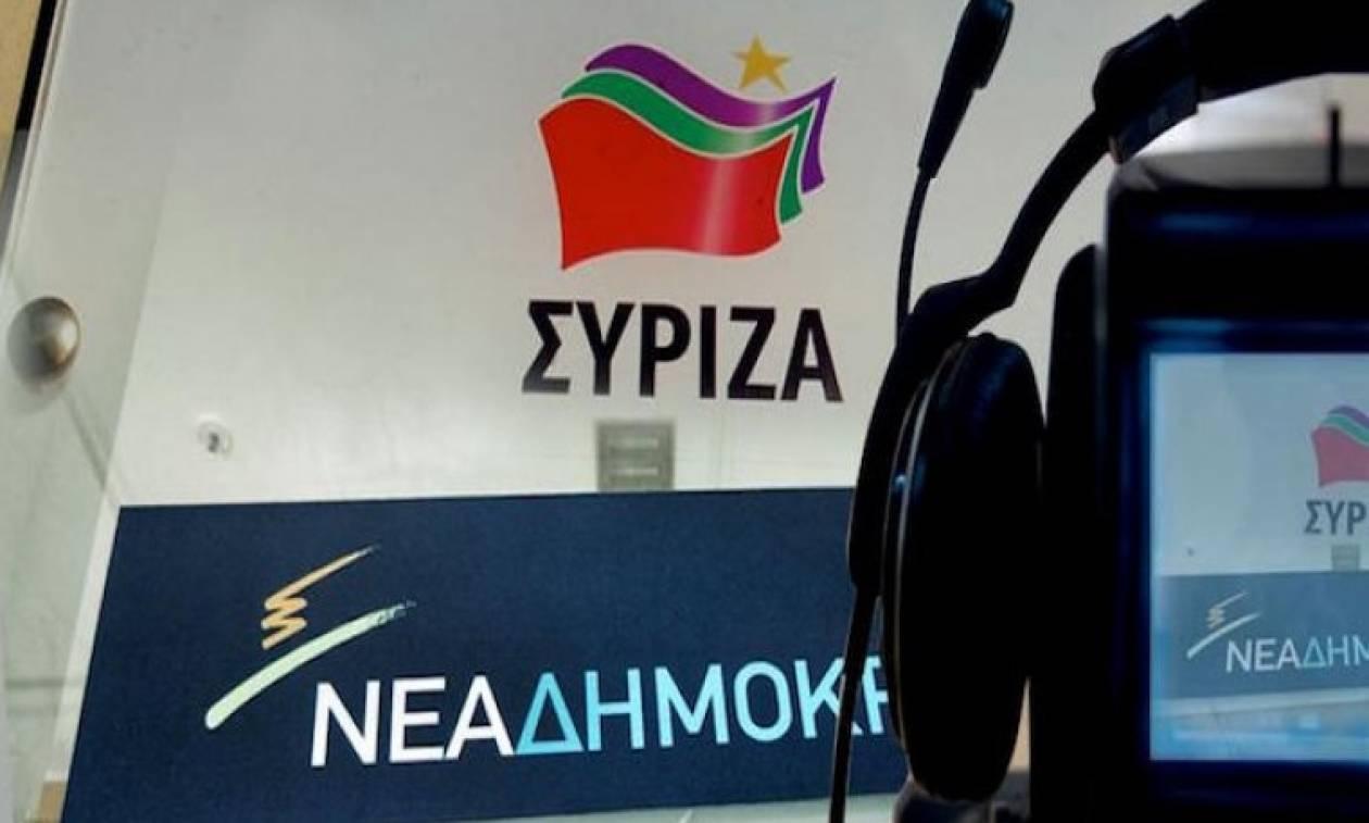ΣΥΡΙΖΑ και ΝΔ «σφάζονται» για το περσινό δημοψήφισμα