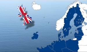 Τέλη Σεπτεμβρίου του 2017 η αίτηση για Brexit