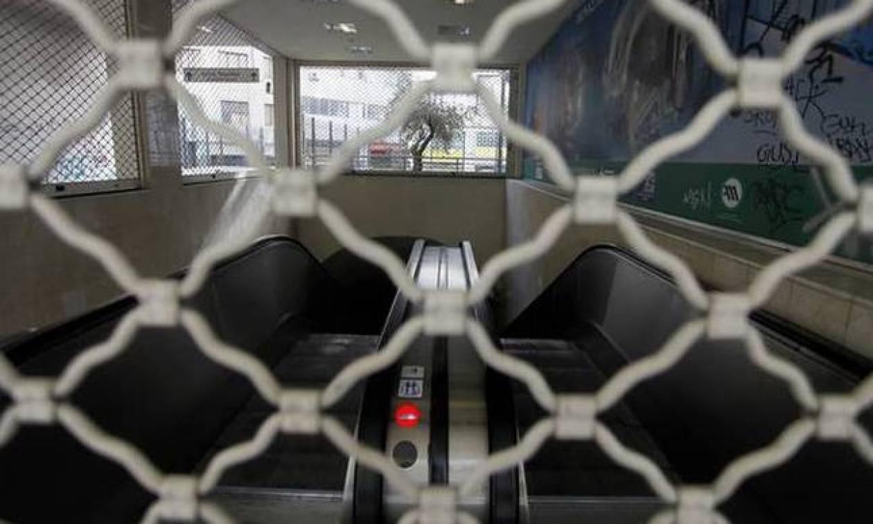 «Χειρόφρενο» την Τετάρτη σε μετρό, ηλεκτρικό, τρένα και προαστιακό -  Στάση εργασίας στο τραμ