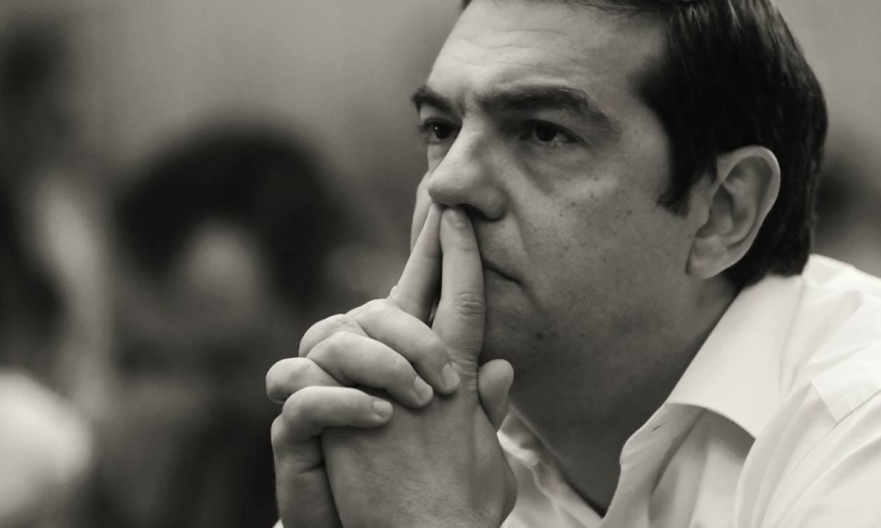 Είναι αδίστακτος ο Αλέξης Τσίπρας;