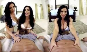 Γιατί εκατομμύρια άνθρωποι βλέπουν αυτό το βίντεο πορνό; Εσείς μπορείτε να αντισταθείτε; (videos)