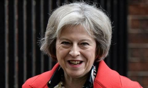 Βρετανία: Νικήτρια η Τερέζα Μέι στον πρώτο γύρο της ψηφοφορίας διαδοχής του Ντέιβιντ Κάμερον