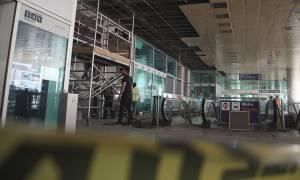 Τουρκία: Ακόμα 17 ύποπτοι προφυλακίστηκαν για τις επιθέσεις στο αεροδρόμιο της Κωνσταντινούπολης