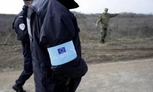 Προς κατάργηση η FRONTEX - Ιδρύεται ευρωπαϊκή συνοριοφυλακή