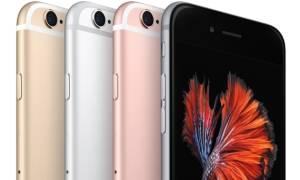 Επιτέλους! Η Apple σταματά τα iPhone των 16 GB