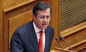 Νικολόπουλος: Αδιανόητο να διαθέτει το κράτος αστυνομική φρουρά σε πρώην βουλευτές