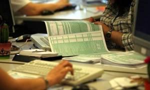 Παράταση προθεσμίας υποβολής φορολογικών πιστοποιητικών
