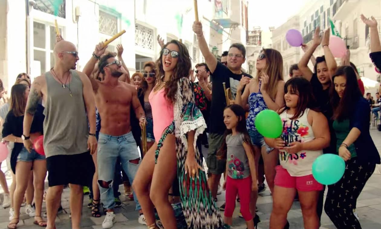 Αυτό είναι το ελληνικό video που έχει τρελάνει το YouTube - Ξεπέρασε τα 3 εκατ. views