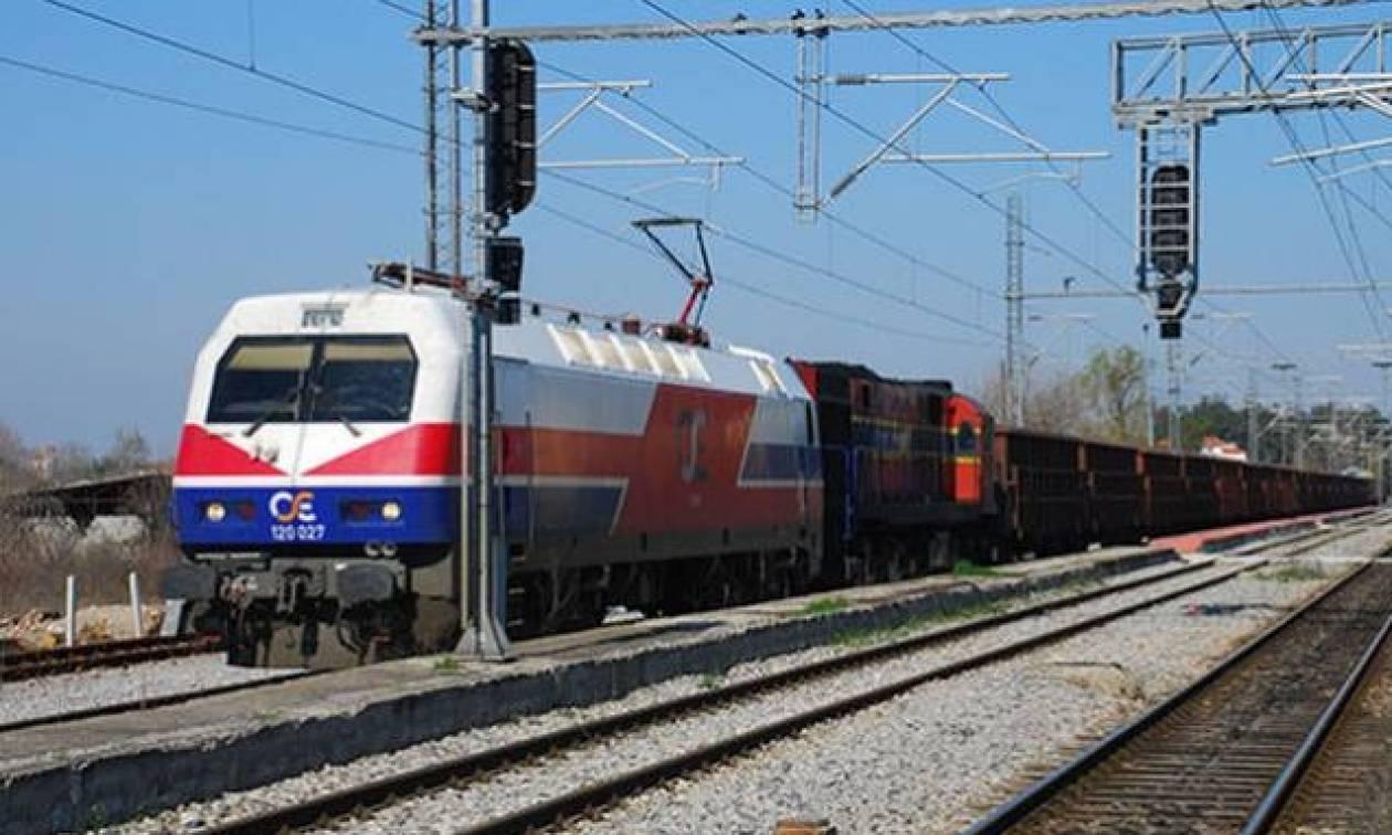 ΤΑΙΠΕΔ: Δεσμευτική προσφορά μόνο από τους Ιταλικούς Σιδηροδρόμους για την ΤΡΑΙΝΟΣΕ