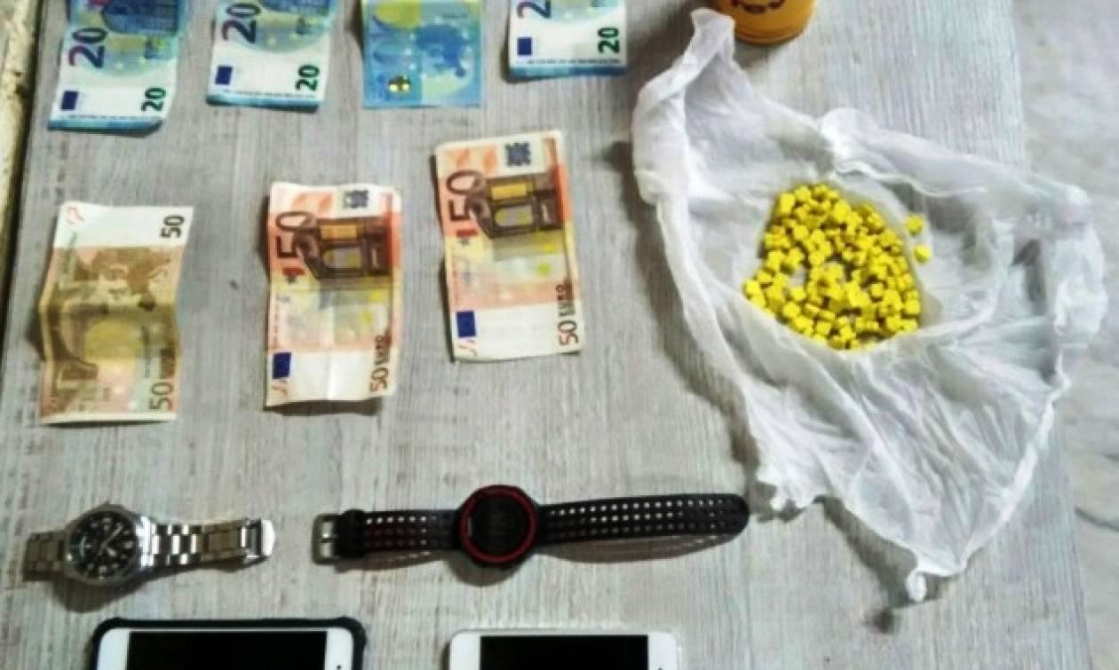 Θα γέμιζαν τη Ζάκυνθο με ecstasy - Δύο συλλήψεις στον Λαγανά