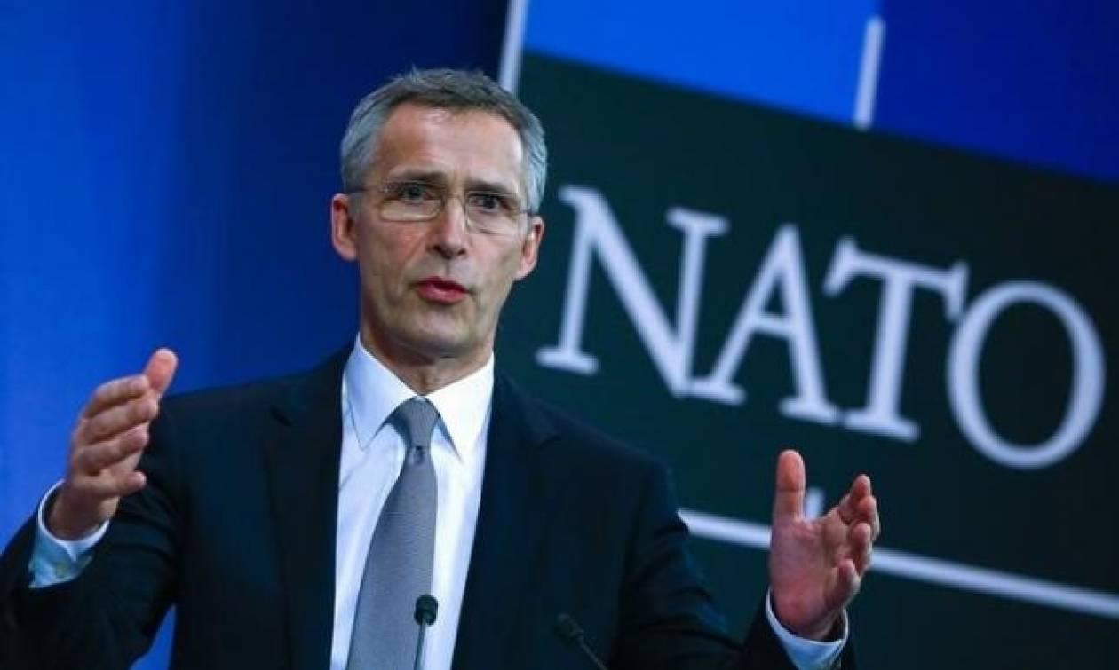 Συνάντηση ΝΑΤΟ - Ρωσίας για την αποκλιμάκωση της έντασης στην Ευρώπη