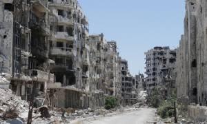 Συρία: Εκεχειρία 72 ωρών σε όλη τη χώρα - Ο Κέρι χαιρετίζει την απόφαση αλλά… ο χρόνος δεν αρκεί