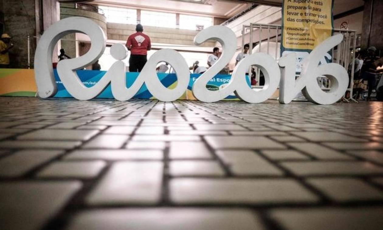 Βραζιλία: Τουλάχιστον 3.000 στρατιώτες στη μάχη για την ασφάλεια των Ολυμπιακών Αγώνων