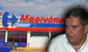 Σκάνδαλο Μαρινόπουλος: Έκρυβαν τα χρέη για να δανείζεται η εταιρεία