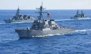 Ρώσος αντιπρόσωπος στο ΝΑΤΟ: «Πρόκληση πολέμου η ενίσχυση της Δύσης στα ρωσικά σύνορα»