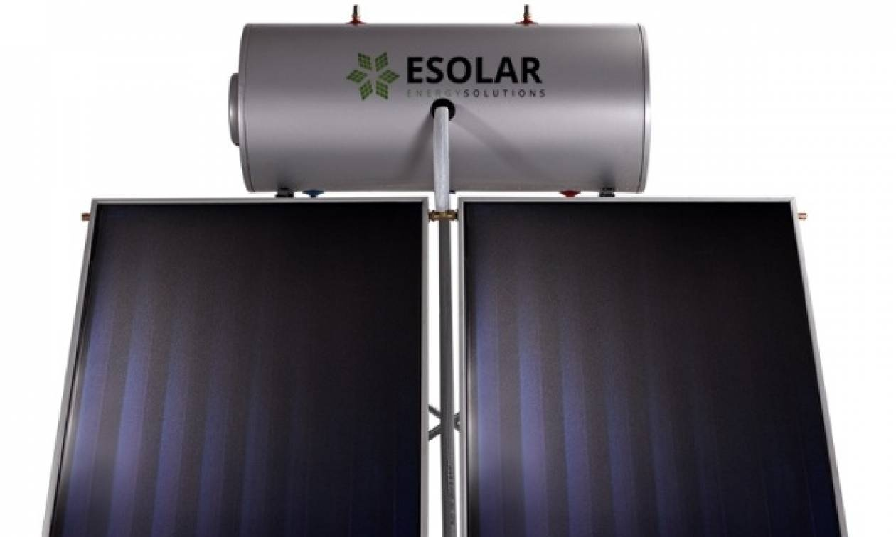 Οι ηλιακοί θερμοσίφωνες  και πώς να επιλέξετε τον κατάλληλο