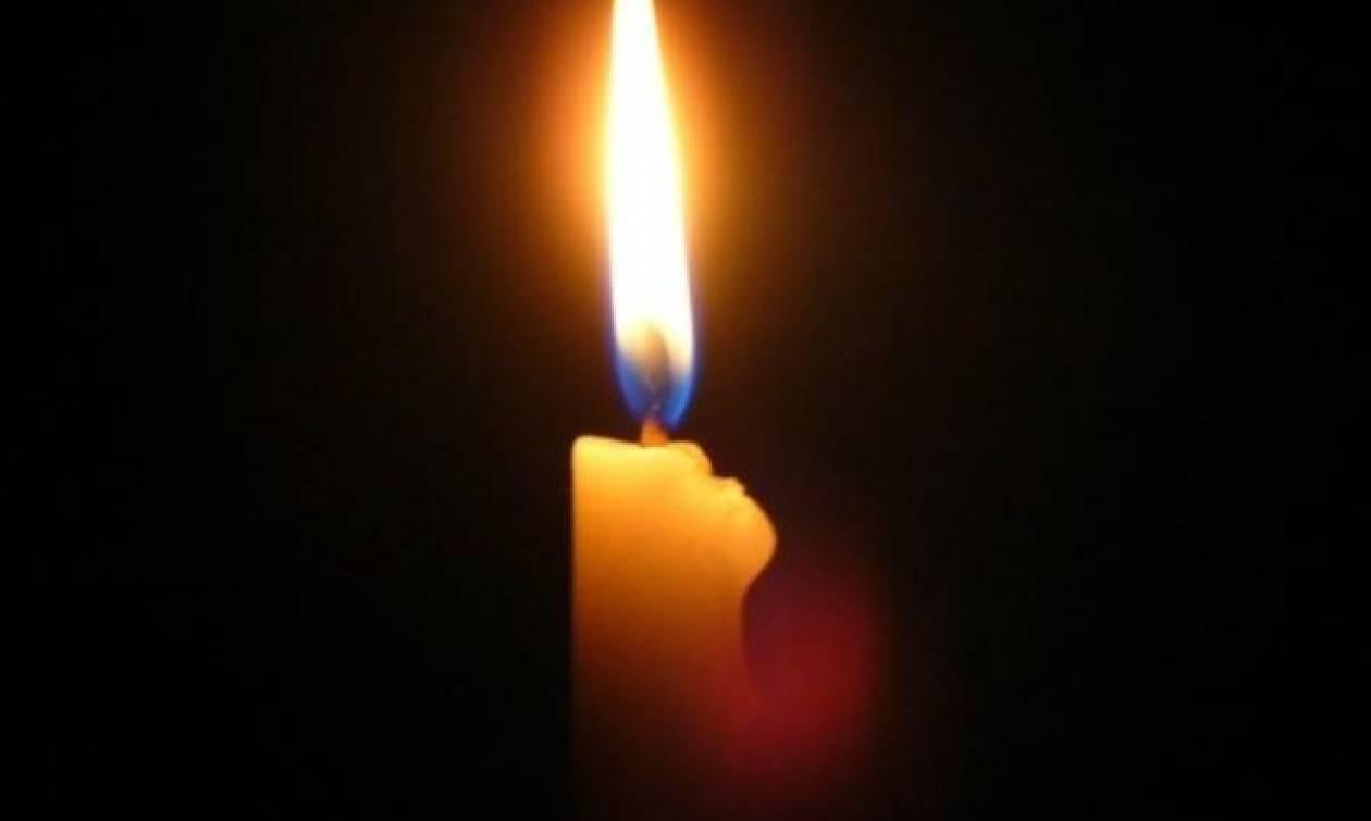 Θρήνος στα Τρίκαλα: Πέθανε ο Βασίλης Κολώνας - Άφησε πίσω του τρία παιδιά