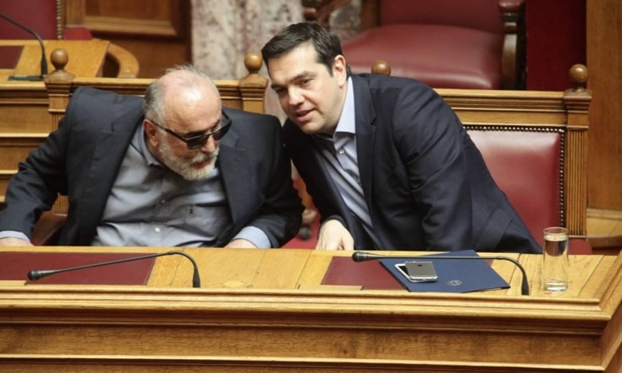 Βουλή: Αρχίζει η συζήτηση για τον εκλογικό νόμο