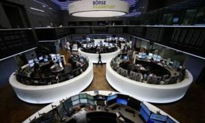 Μετά το τριπλό πτωτικό σερί κέρδη στην Ευρώπη