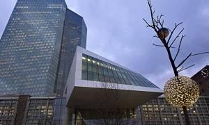 Mειώθηκε κατά 2,5 δισ. ευρώ ο μηχανισμός έκτακτης ρευστότητας ELA