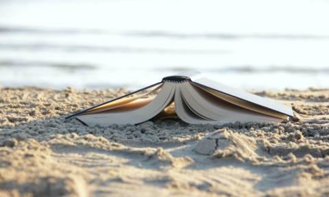 Τα αδιάβροχα βιβλία ή αλλιώς… τα βιβλία της παραλίας!