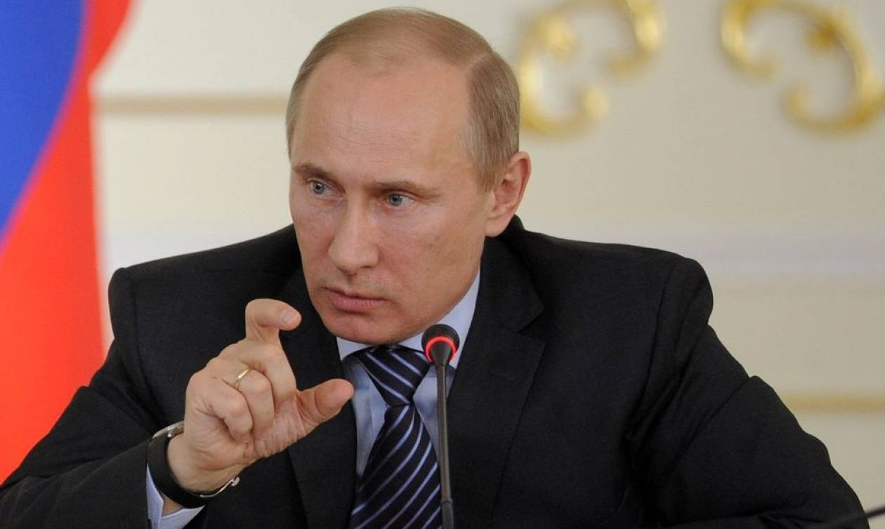 Συγκινητικό ευχαριστώ του Πούτιν για το προσκύνημα στο Άγιο Όρος