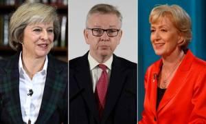 Βρετανία: Σήμερα η ανάδειξη των δύο τελικών υποψηφίων για τη διαδοχή Κάμερον