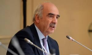 Μεϊμαράκης: Plan Β έπρεπε να σχεδιάζει ο Τσίπρας και όχι πιθανόν τυχοδιώκτες