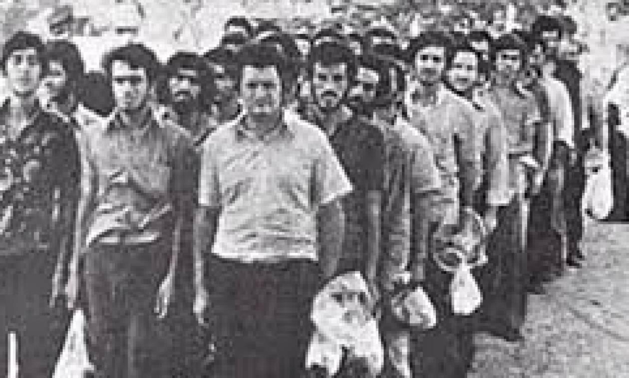 Σοκαριστική μαρτυρία - αποκάλυψη: Έθαψαν ζωντανούς Ελληνοκύπριους το 1974