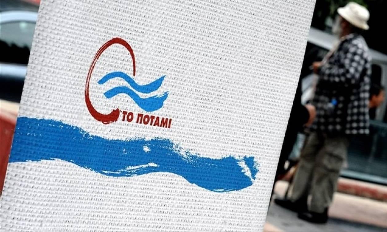 Ποτάμι: Τον λογαριασμό για ακόμα μια φορά πληρώνει η ελληνική κοινωνία