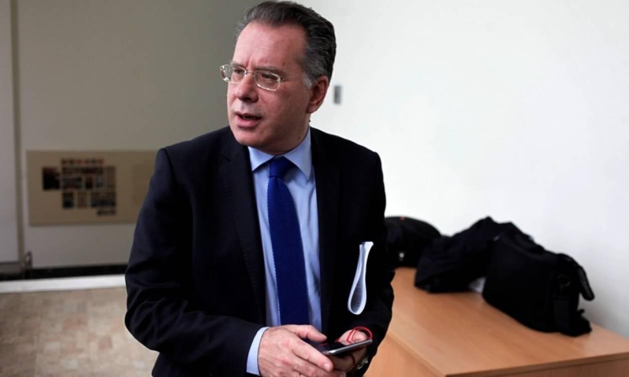Κουμουτσάκος: Κριτήριο της πολιτικής του ΣΥΡΙΖΑ είναι ο καιροσκοπισμός