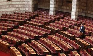 Το ΠΑΣΟΚ καταψηφίζει τον εκλογικό νόμο