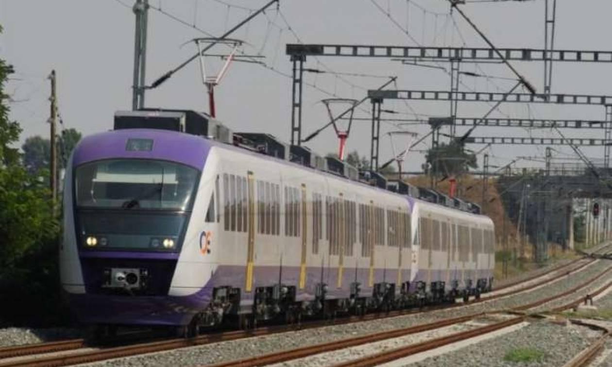 Απεργία διαρκείας από την Παρασκευή (8/7) σε τρένα και προαστιακό