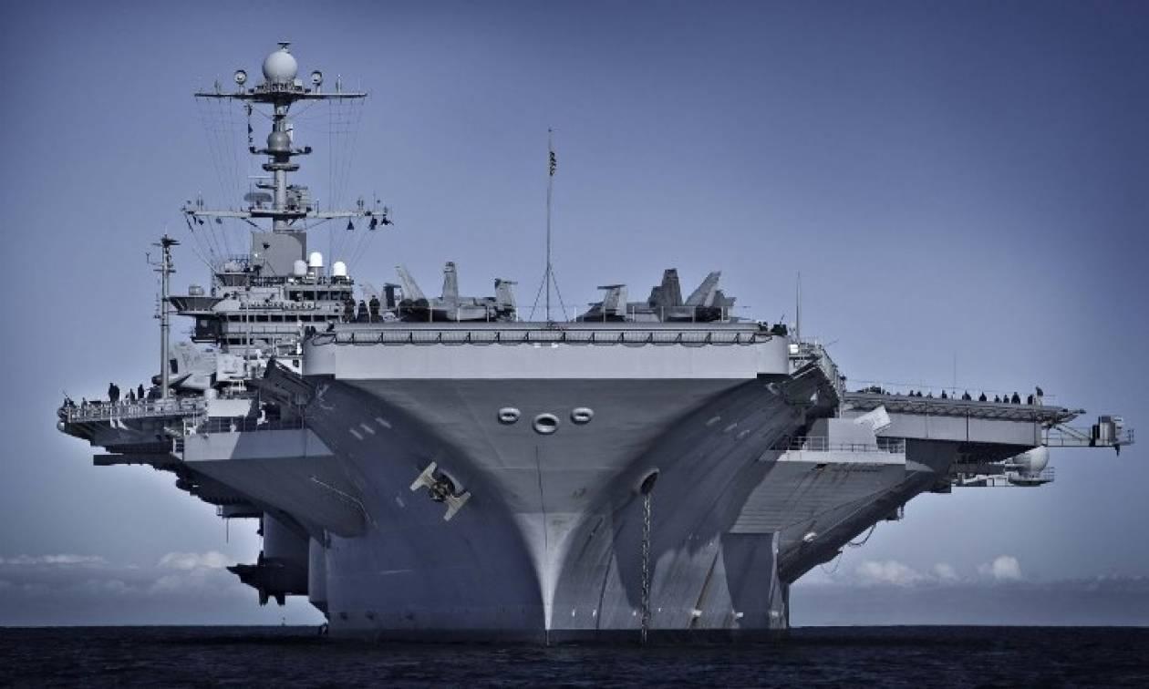 Τύμπανα πολέμου στην Ευρώπη – Το ΝΑΤΟ εξωθεί τη Ρωσία σε σύγκρουση (Vid)