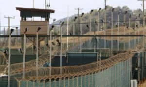 ΗΠΑ: Θύελλα αντιδράσεων για την εξαφάνιση κρατούμενου από το Γκουαντάναμο!
