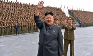 Η Ουάσιγκτον επέβαλε κυρώσεις στον Κιμ Γιονγκ-Ουν και σε αξιωματούχους της Β. Κορέας