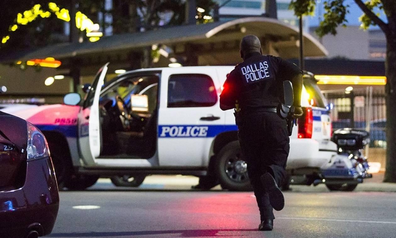 Ντάλας: «Βόμβες σε όλη την πόλη»