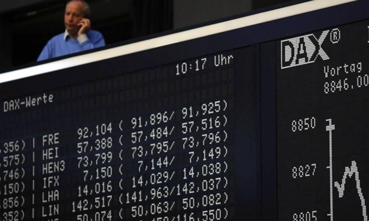 Ενδεχομένως η χειρότερη εβδομάδα στις ευρωπαϊκές αγορές