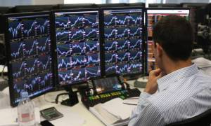 Χρηματιστήριο: Συσσώρευση στα τρέχοντα επίπεδα τιμών
