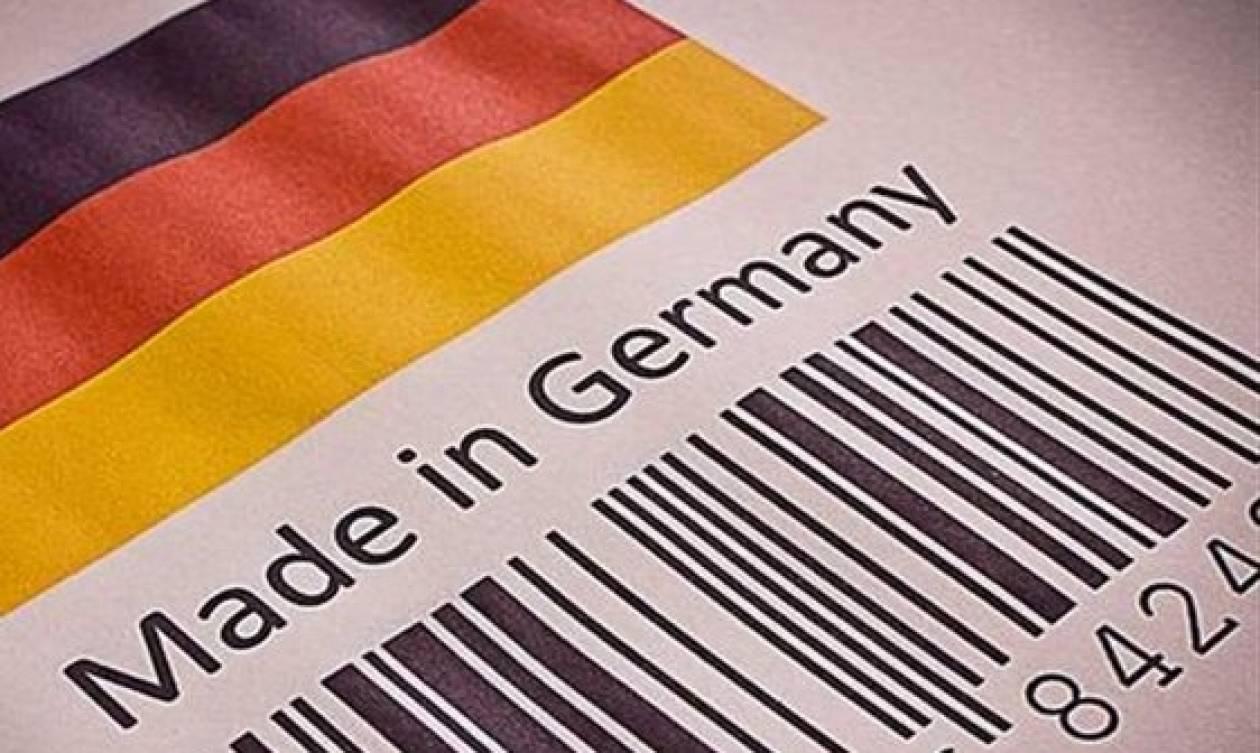 Στη μεγαλύτερη μηνιαία πτώση οι γερμανικές εξαγωγές