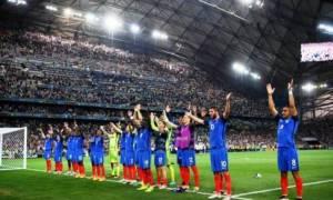 Euro 2016: Συλλήψεις και επεισόδια μετά την πρόκριση