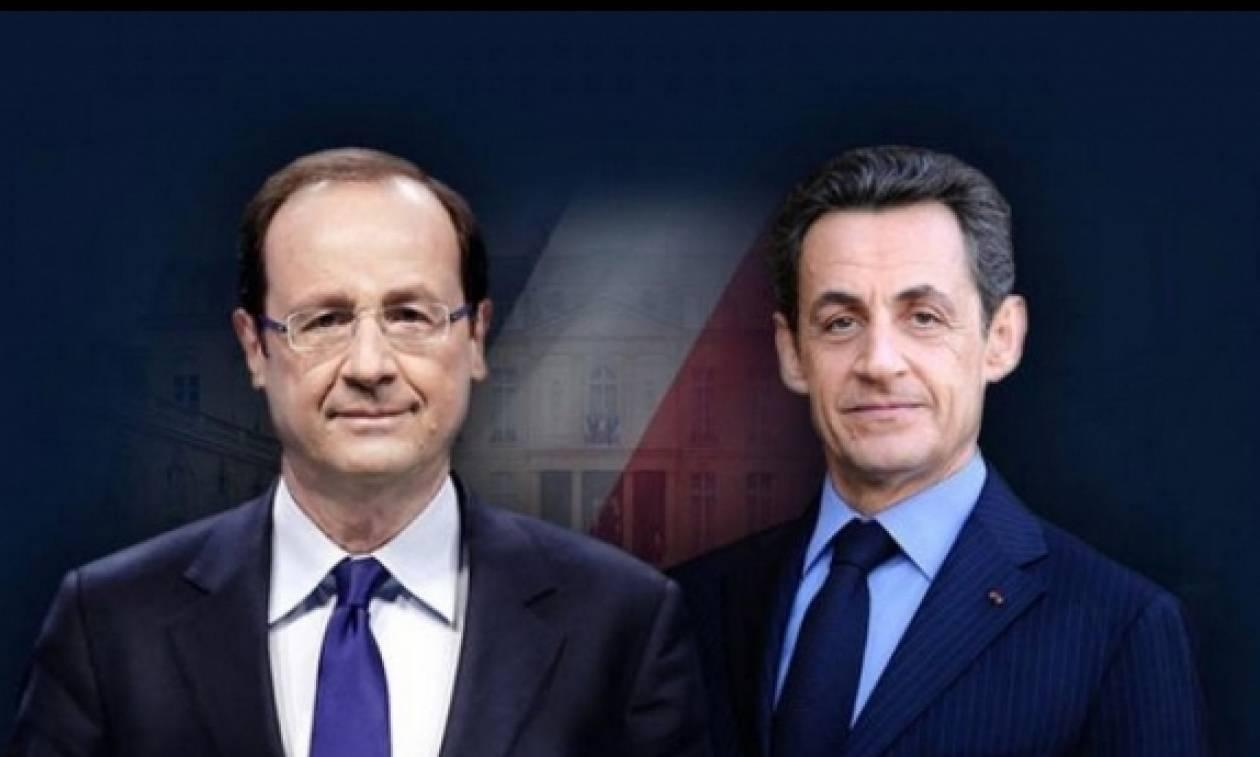 Ούτε Ολάντ ούτε Σαρκοζί: Ποιον θέλουν οι Γάλλοι για νέο Πρόεδρο;